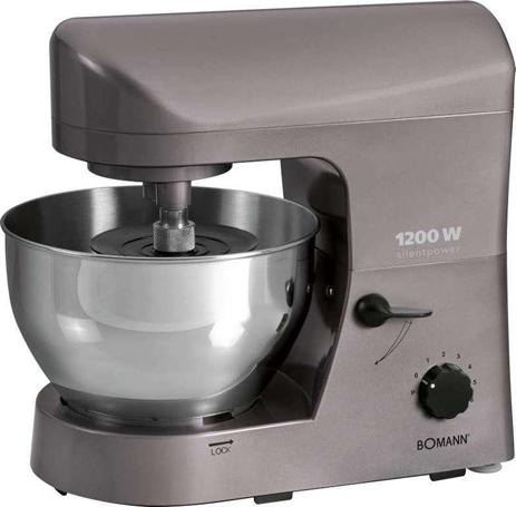 Κουζινομηχανή Bomann KM370 1200W