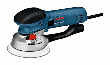 Τριβείο Έκκεντρο Bosch GEX 150 Turbo Professional  600w