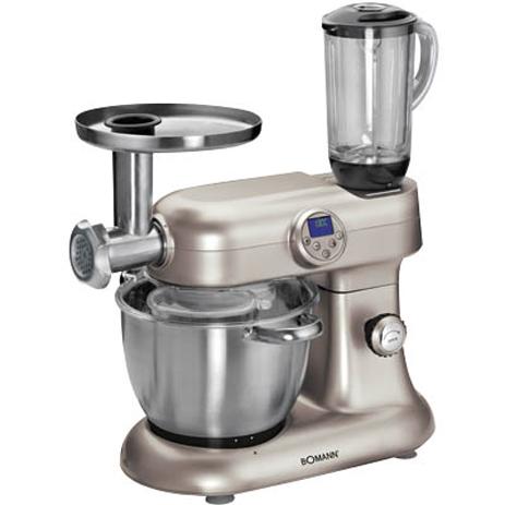 Κουζινομηχανή Bomann KM 379