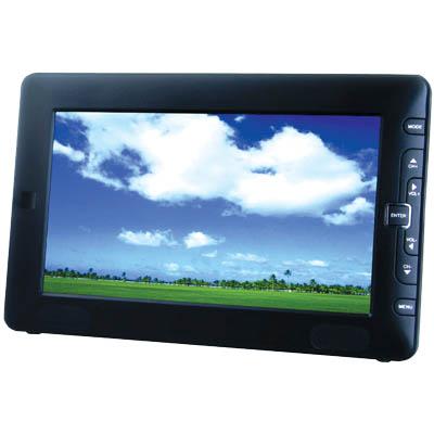 Φορητή Ψηφιακή Τηλεόραση 9  TV Star T9 με Ψηφιακό Δέκτη HD
