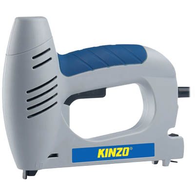 Ηλεκτρικό Συρραπτικό Kinzo 71806