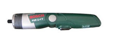 Κατσαβίδι Μπαταρίας Bosch Pivot 2,4 V ergaleia kataskeyes ergaleia reymatos katsabidia