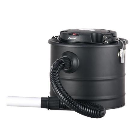Ηλεκτρική Σκούπα Στάχτης Primo BJ121-20L 20L 1200W