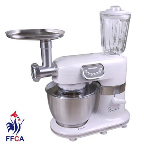 Κουζινομηχανή Thomson THFP06726W  1000w