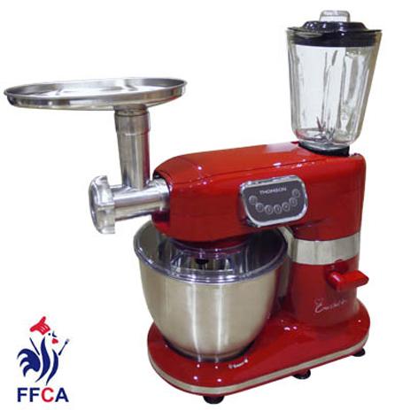 Κουζινομηχανή Thomson THFP06733R  1000w