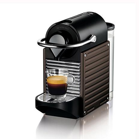 Krups Nespresso Pixie Programmatic XN3008S, Καφέ hlektrikes syskeyes texnologia oikiakes syskeyes kafetieres