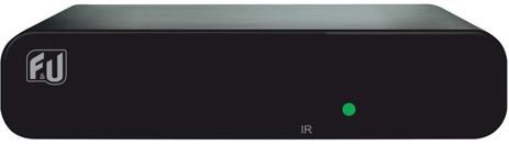 Επίγειος Δέκτης MPEG4 F&U MPF3385 hlektrikes syskeyes texnologia eikona hxos apokodikopoihtes mpeg4