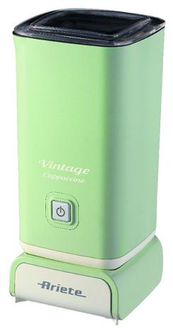 Συσκευή για Αφρόγαλα Ariete 2878/04 Green hlektrikes syskeyes texnologia oikiakes syskeyes frapieres