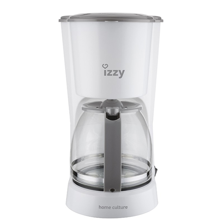 Καφετιέρα Φίλτρου Izzy HB88023 Home Culture hlektrikes syskeyes texnologia oikiakes syskeyes kafetieres