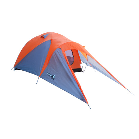 Panda Outdoor, Σκηνή Snow Star, 3 Ατόμων khpos outdoor camping epoxiaka camping skhnes
