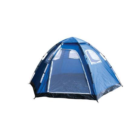 Panda Outdoor, Σκηνή Hexagon Αυτόματη, 4 Ατόμων (10361) khpos outdoor camping epoxiaka camping skhnes