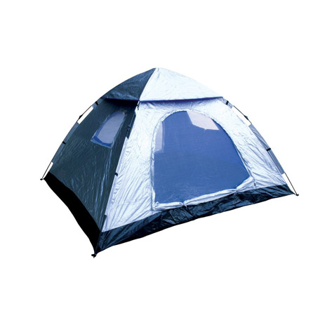 Panda Outdoor, Σκηνή Express 4 Αυτόματη, 4 Ατόμων khpos outdoor camping epoxiaka camping skhnes