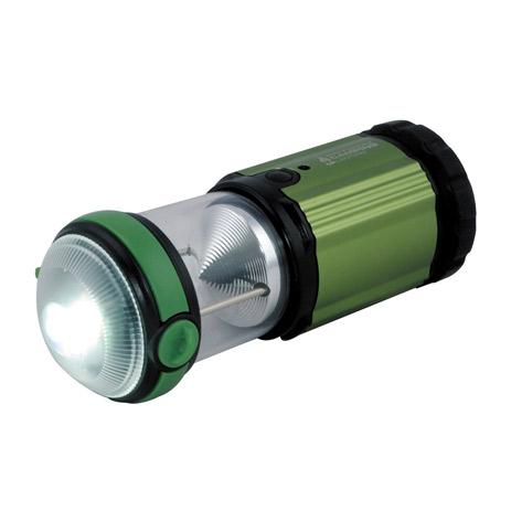 Unigreen, Φωτιστικό - Φακός με CREE LED khpos outdoor camping epoxiaka camping fotistika fakoi
