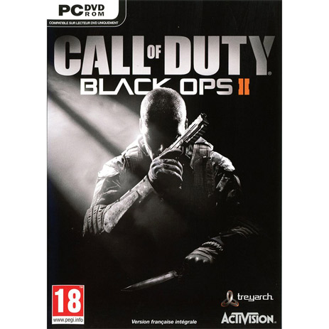 Call Of Duty Black Ops IΙ - PC Game gaming games paixnidia pc