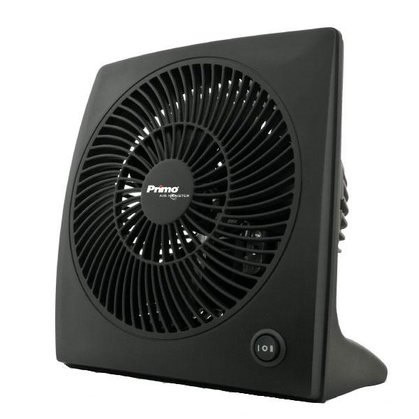 Primo, Ανεμιστήρας Box FAN 15727 7'' , 18cm Χρώμα Μαύρο