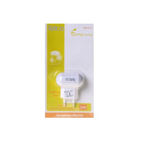 Telco YL-921, Ηλεκτρικό Εντομοαπωθητικό με υπέρηχους hlektrikes syskeyes texnologia oikiakes syskeyes entomoapouhtika