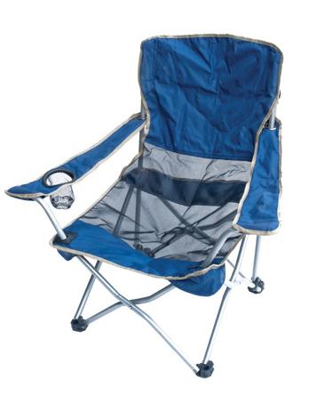 Unigreen, Καρέκλα Action II khpos outdoor camping epoxiaka camping karekles paralias