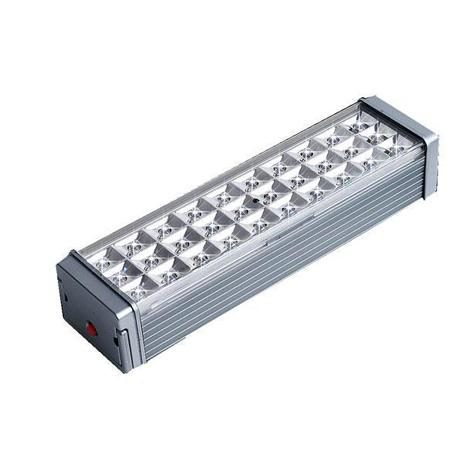 Telco RH830 Φωτιστικό Ασφαλείας Επαναφορτιζόμενο, 30 Led hlektrikes syskeyes texnologia systhmata asfaleias fotismos asfaleias