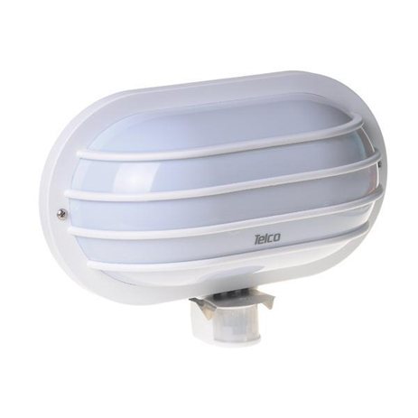 Φωτιστικο Εξωτερικού Χώρου Με Αισθητήρα Telco ST69-2