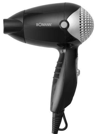 Σεσουαρ Μαλλιών Bomann HT-8002 1200W