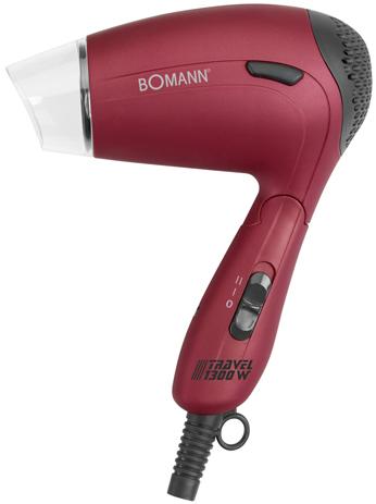 Σεσουαρ Μαλλιών Bomann HTD-8005CB 1300W