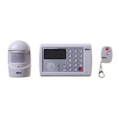 Συναγερμός Ασύρματος Με Auto Dialler HomeSafe T018RPK5 hlektrikes syskeyes texnologia systhmata asfaleias synagermoi