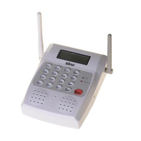 Ασύρματος Συναγερμός Με Gsm & Auto Dialler HomeSafe T068S hlektrikes syskeyes texnologia systhmata asfaleias synagermoi