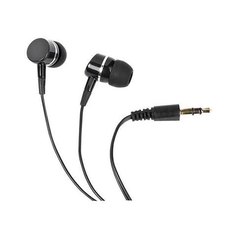 Ακουστικά Vivanco Urban Series SR 3040 32254 Μαύρα hlektrikes syskeyes texnologia perifereiaka ypologiston akoystika