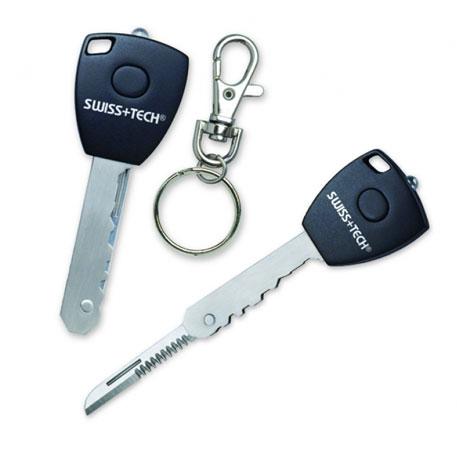 Πολυεργαλείο Swiss+Tech Utili-Key MX 5-in-1 Micro-Tool, 21010 paixnidia hobby gadgets polyergaleia