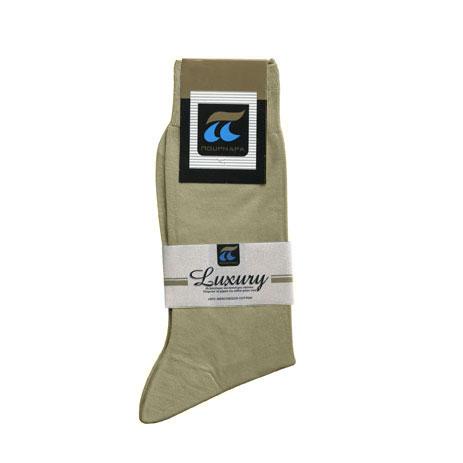 Ανδρικές Κάλτσες Πουρνάρα 152 100% Βαμβακερές fashion365 kaltses andrikes