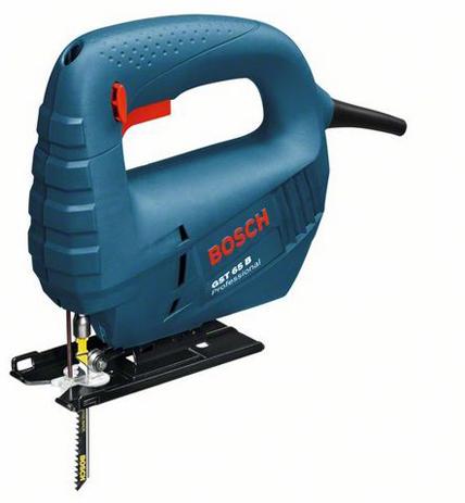 Σέγα Bosch GST 65 B Professional (400w)