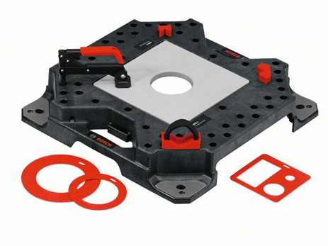 Τραπέζι Φρέζα Πλακιδίων Bosch GTD 1 Professional ergaleia kataskeyes ergaleia reymatos frezes