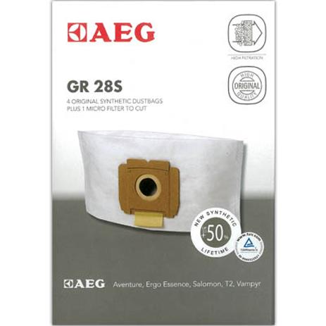 Σακούλες Για Ηλεκτρικές Σκούπες AEG W7-50013 hlektrikes syskeyes texnologia oikiakes syskeyes antallaktika
