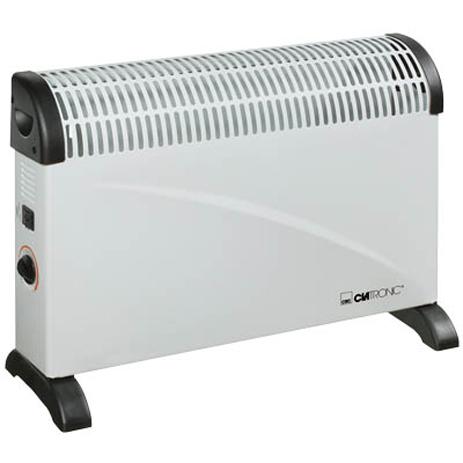 Ηλεκτρική Θερμάστρα - Convector Clatronic KH 3077 2000W hlektrikes syskeyes texnologia klimatismos uermansh uermopompoi