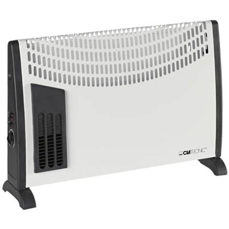Ηλεκτρική Θερμάστρα - Convector Clatronic KH 3433 2000W hlektrikes syskeyes texnologia klimatismos uermansh uermopompoi
