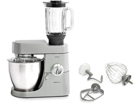 Κουζινομηχανή Kenwood KMM 770 Premier Major