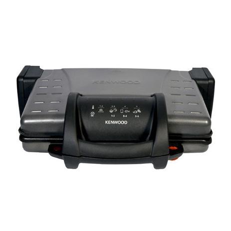 Τοστιέρα - Ψηστιέρα Kenwood HG 2100 hlektrikes syskeyes texnologia oikiakes syskeyes tostieres gkrilieres