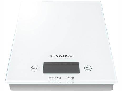 Ζυγαριά Κουζίνας Kenwood DS 401 hlektrikes syskeyes texnologia oikiakes syskeyes zygaries koyzinas