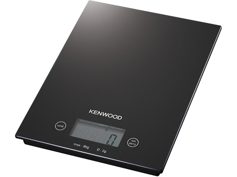 Ζυγαριά Κουζίνας Kenwood DS 400 hlektrikes syskeyes texnologia oikiakes syskeyes zygaries koyzinas