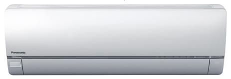 Panasonic Κλιματιστικό Τοίχου Etherea Silver Line CS-ΧE9PKE Inverter