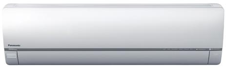 Panasonic Κλιματιστικό Τοίχου Etherea Silver Line CS-XE12PKE Inverter hlektrikes syskeyes texnologia klimatismos uermansh aircondition
