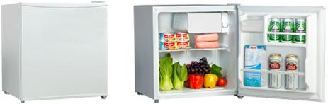 Ψυγείο Mini Bar United UND-4506 A+ hlektrikes syskeyes texnologia oikiakes syskeyes cygeia katacyktes