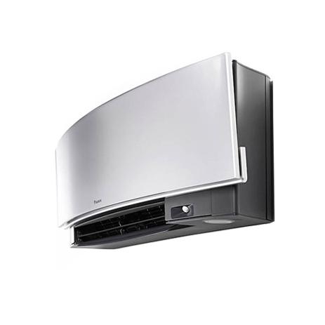 Κλιματιστικό Τοίχου Daikin Emura FTΧG25LS-RΧG25L Inverter Wi Fi hlektrikes syskeyes texnologia klimatismos uermansh aircondition