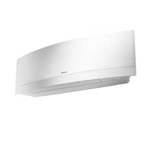 Κλιματιστικό Τοίχου Daikin Emura FTΧG50LW-RΧG50L Inverter Wi Fi hlektrikes syskeyes texnologia klimatismos uermansh aircondition