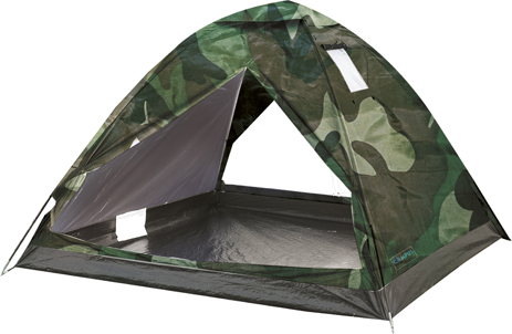 Campus Σκηνή Camo 3-4 Ατόμων khpos outdoor camping epoxiaka camping skhnes