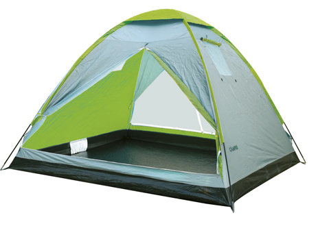 Campus Σκηνή Jakarta 4-5 Ατόμων (110-1179) khpos outdoor camping epoxiaka camping skhnes