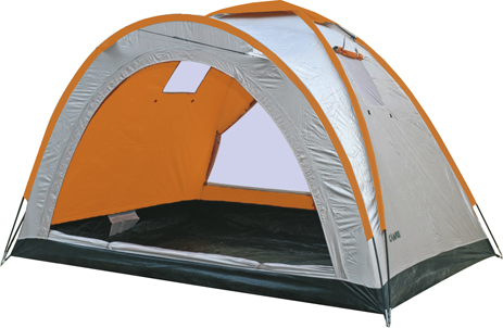Campus Σκηνή Martinique 4-5 Ατόμων khpos outdoor camping epoxiaka camping skhnes