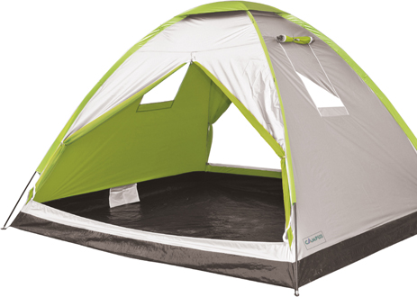 Campus Σκηνή Sumatra 5-6 Ατόμων khpos outdoor camping epoxiaka camping skhnes