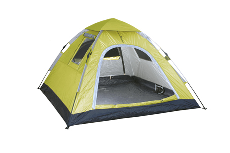 Campus Σκηνή Αυτόματη Auto 3M, 3-4 Ατόμων (110-5947) khpos outdoor camping epoxiaka camping skhnes