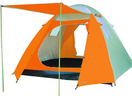 Campus Σκηνή Florida 5-6 Ατόμων khpos outdoor camping epoxiaka camping skhnes